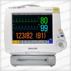 HP Philips IntelliVue MP20/MP30