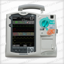 HP Philips HeartStart MRx