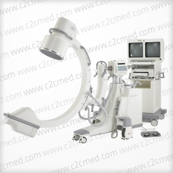 GE Healthcare OEC 9800 Plus