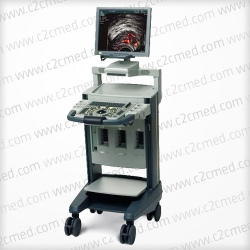 BK Medical ProFocus UltraView