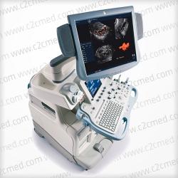 GE Healthcare Logiq 9