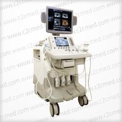 GE Healthcare Logiq 7