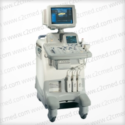 GE Healthcare Logiq 5