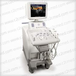 GE Healthcare Logiq 3