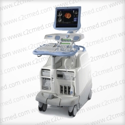GE Healthcare Vivid 7