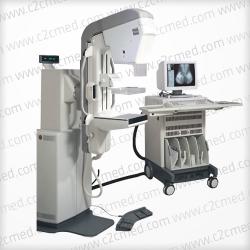 GE Healthcare Senographe 2000D