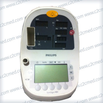 Philips SureSigns VS1