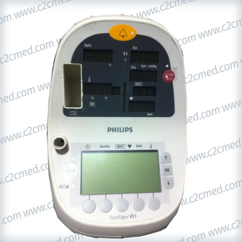 Philips SureSigns VS1