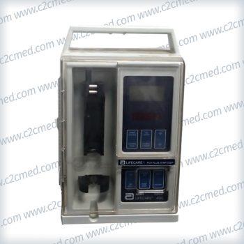 Abbott LifeCare 4100 PCA Plus II